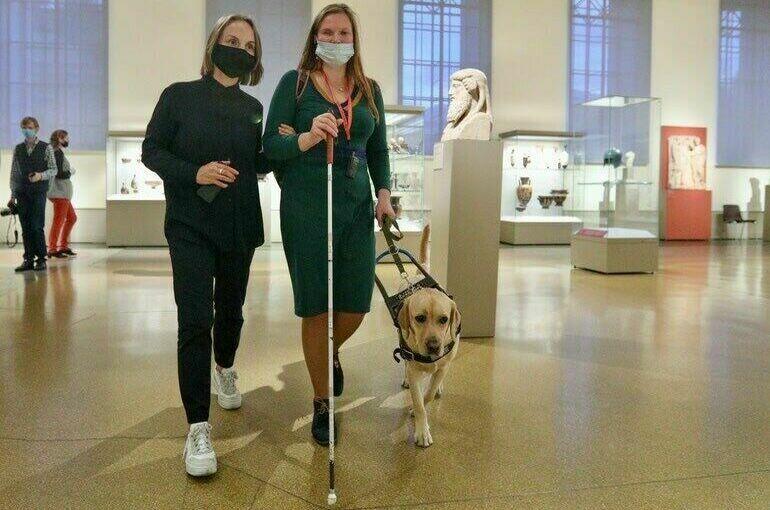 Инвалидам станет проще получить протезы и собак-проводников