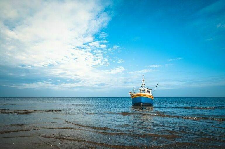 Минсельхоз ожидает обновления рыболовного флота на 80 процентов к 2023 году