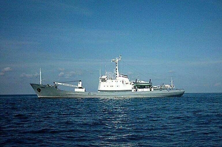 Как создавали гидрографическую службу военного флота