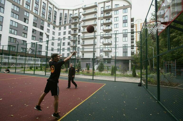 В Москве планируют ввести новые налоговые льготы для стимулирования строительства общежитий