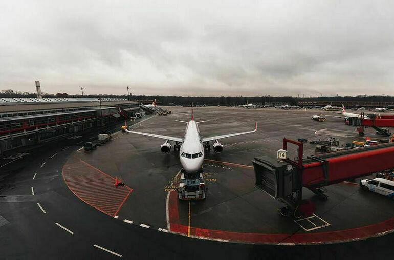 Прокуратура хочет усилить надзор за авиацией