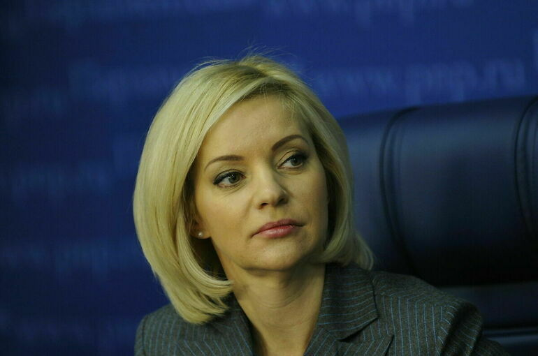 Казакова рассказала о планах Комитета Госдумы по просвещению