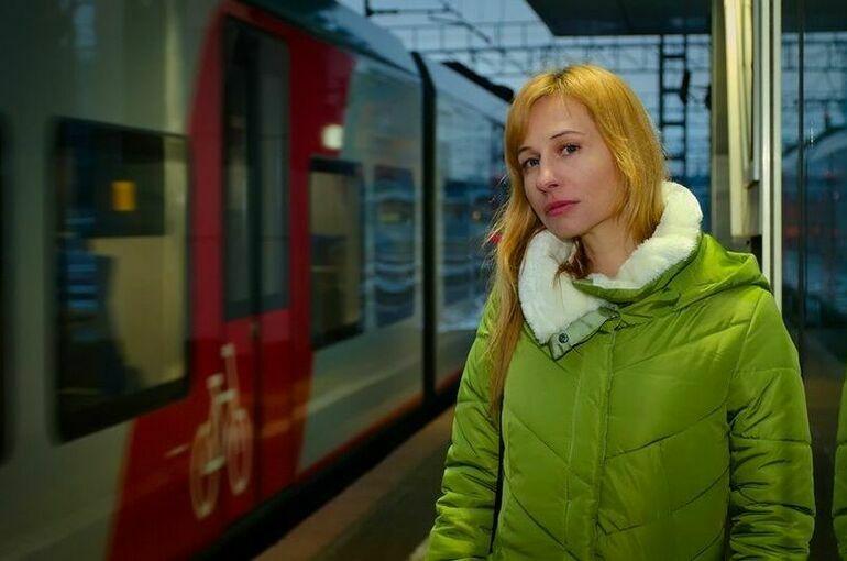 В Московском метрополитене рассказали об интересе женщин к работе машинистами