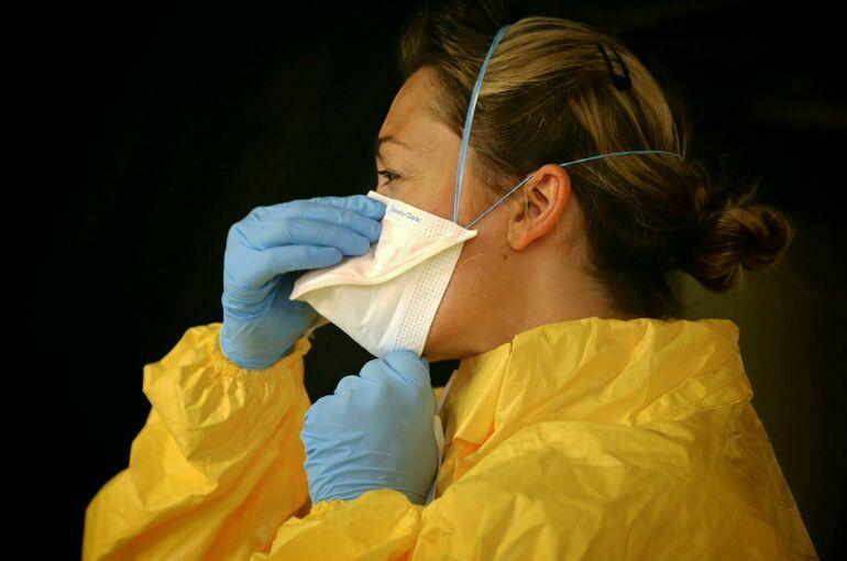 Россиян хотят информировать о реальных химических угрозах