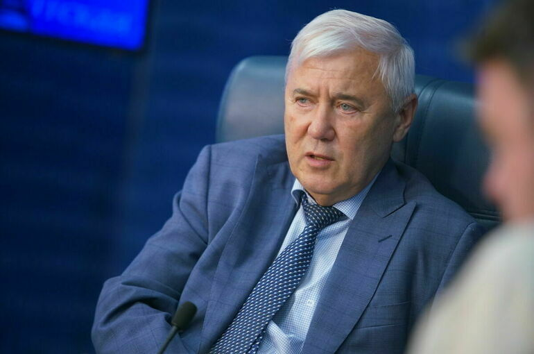 Аксаков: институт саморегулирования в банковской сфере может появиться в следующем году