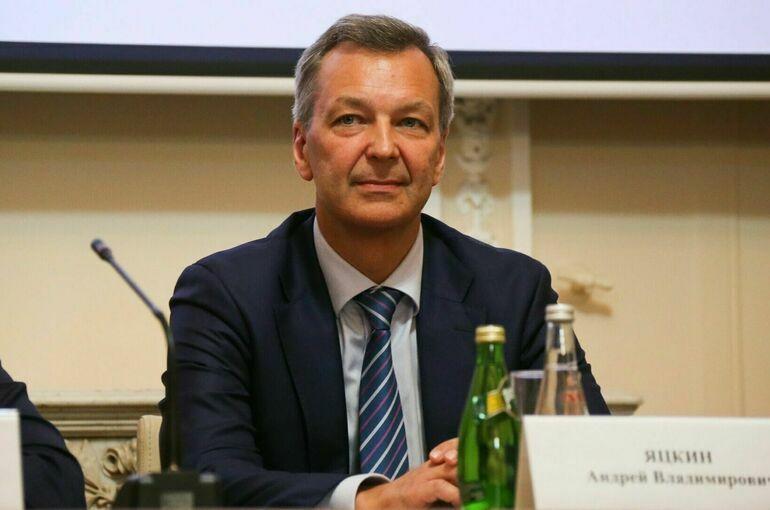 Яцкин: российской политике не хватает женского взгляда