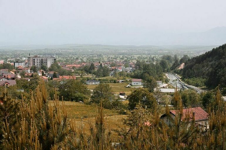 Действия косовской полиции спровоцировали беспорядки на севере края