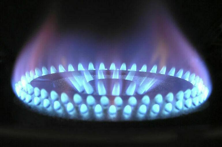 ЕК рекомендует странам ЕС самостоятельно помочь пострадавшим от скачка цен на газ