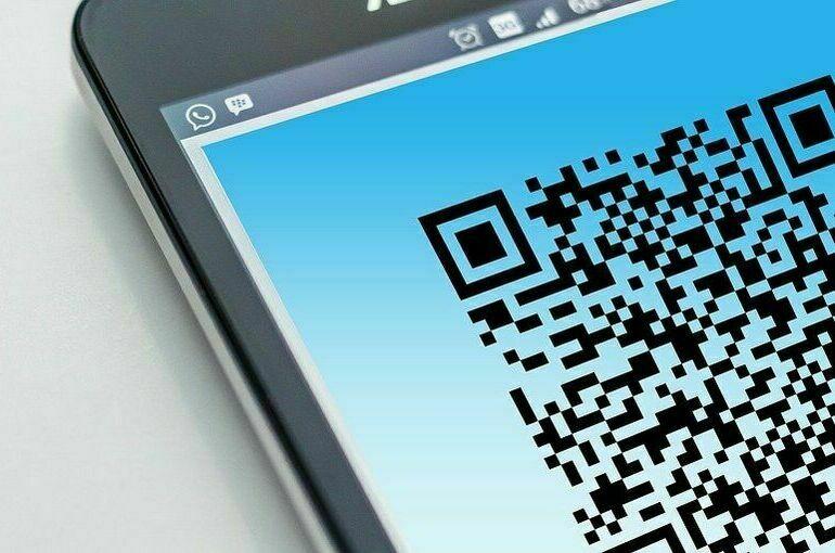 В Новосибирской области введут систему QR-кодов