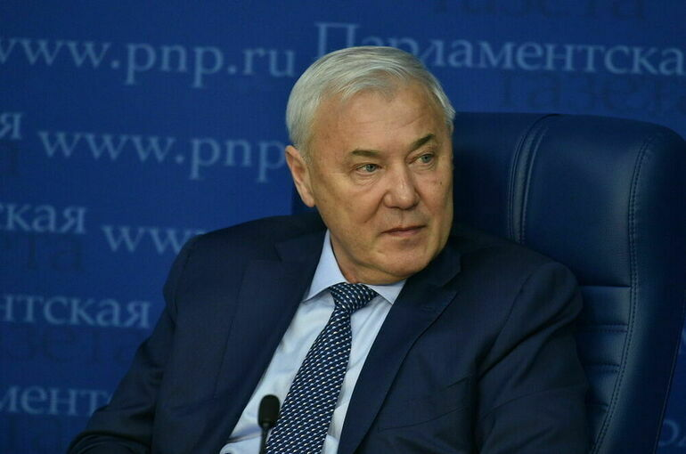 Аксаков предложил четко прописать в законе полную стоимость кредита
