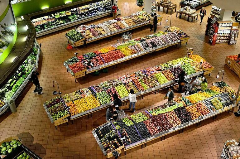 В КПРФ призвали к введению госрегулирования цен на продукты