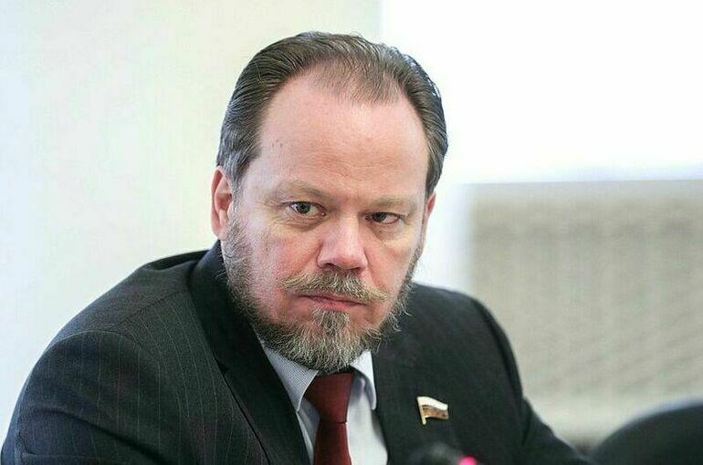 Шолохов предложил учитывать выпадающие доходы учреждений культуры при работе над бюджетом