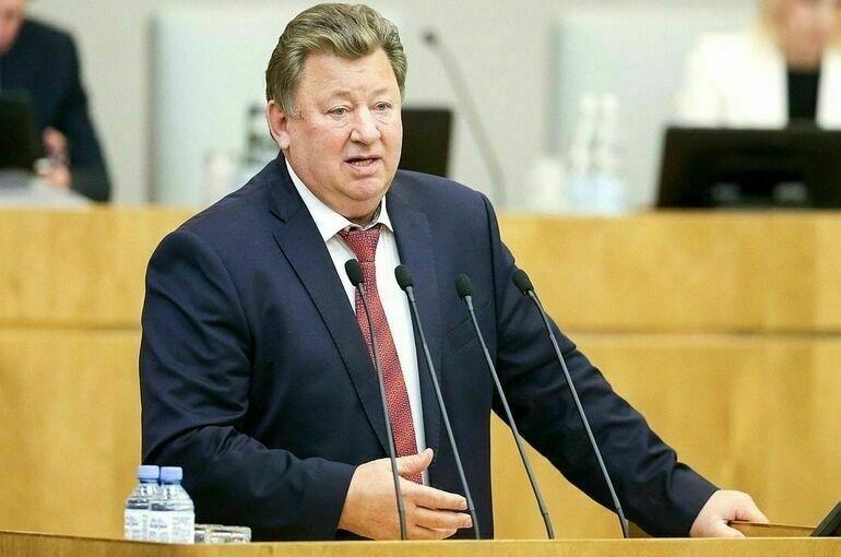Кашин предложил вернуть долги аграриям за ближайшие пять лет