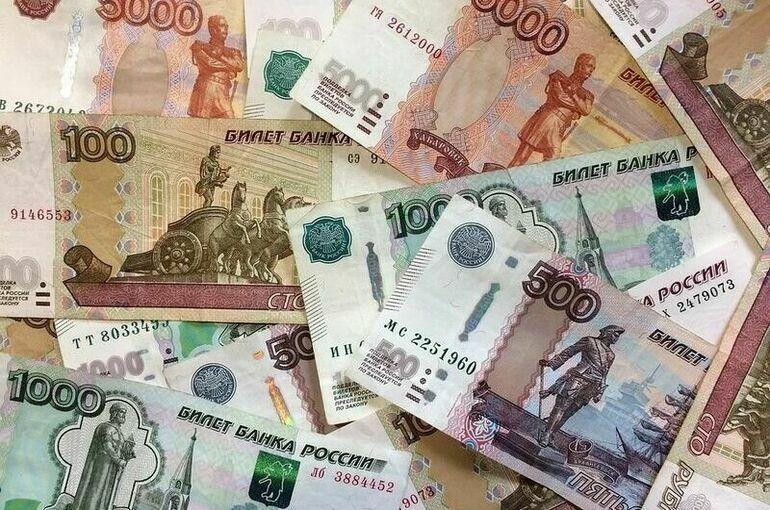 Законопроект о передаче конфискованных денег в Пенсионный фонд прошёл второе чтение
