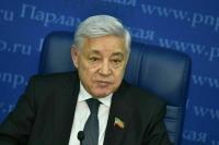 «Развитие Республики Татарстан: точки взаимодействия с Госдумой VIII созыва»