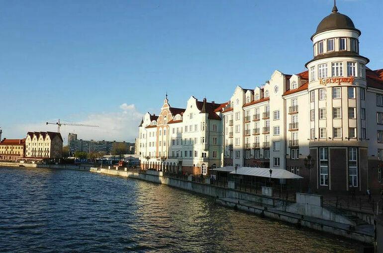 Льготы в Калининградской особой экономической зоне могут продлить до 10 лет