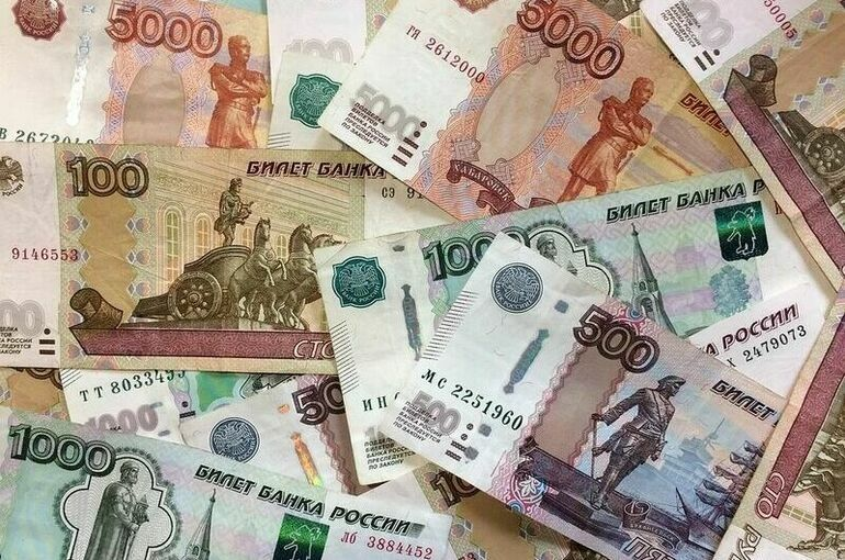 Кредиторы не смогут списать единовременные выплаты