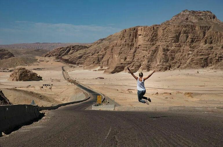 АТОР: туры в Египет могут подешеветь на 15-20 процентов после запуска чартеров