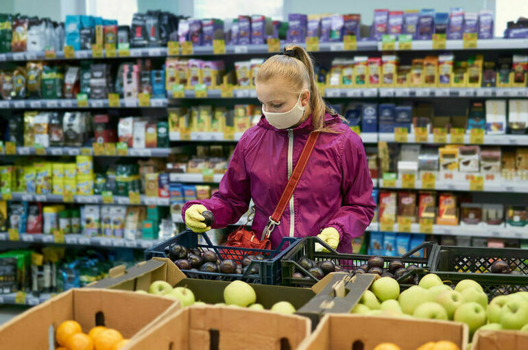 Для стабилизации цен на продукты в 2022 году направят 15 млрд рублей