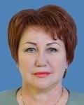 Елена Перминова