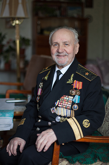 Александр Глушаков