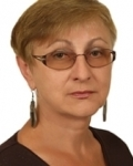 Наталья Киселева