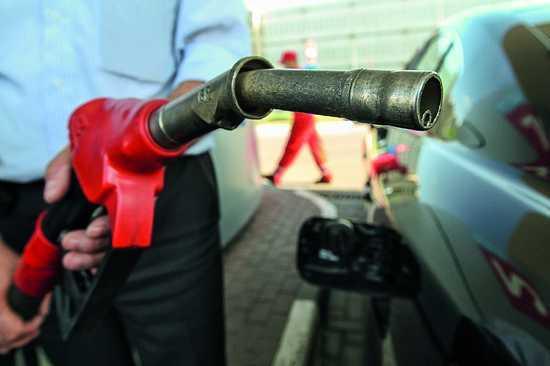 Как фальсифицируют топливо