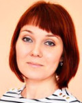 Анастасия Мингачева