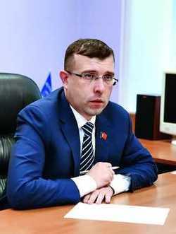Александр Пестряков