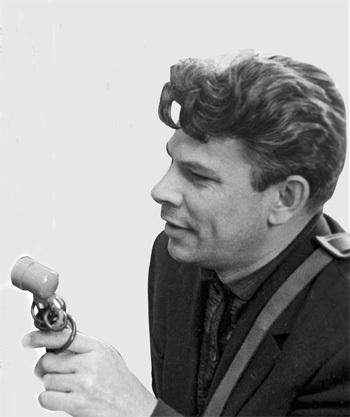 Юрий Летунов  был один из тех,  кто придал  программе  «Время»  современный  формат
