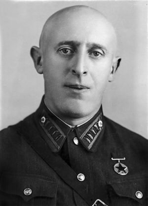 Михаил Васильевич Наздарский
