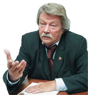 Александр Колякин