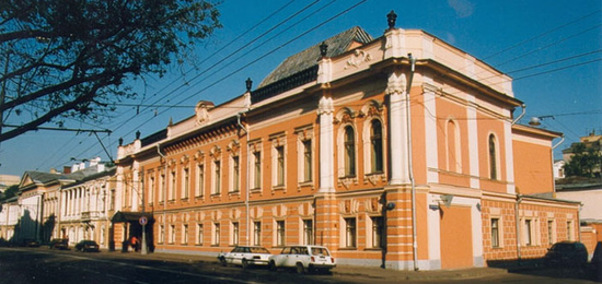 Российская академия художеств (РАХ)